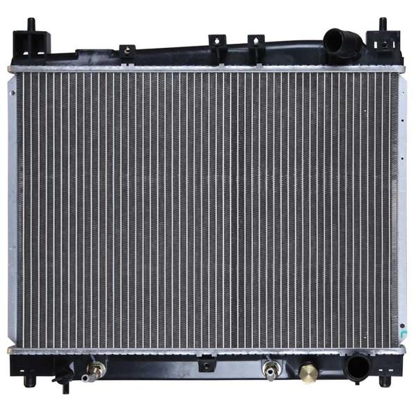 New Radiator - Part # RK857