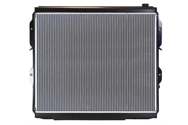 New Radiator - Part # RK871