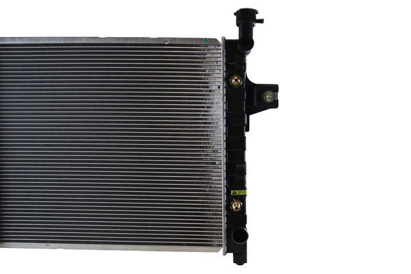 New Radiator - Part # RK880