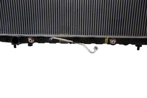 New Radiator - Part # RK883