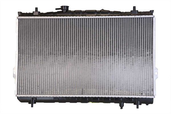 New Radiator - Part # RK914