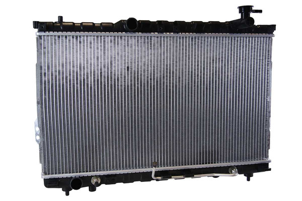 New Radiator - Part # RK915