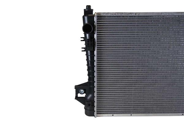 New Radiator - Part # RK971