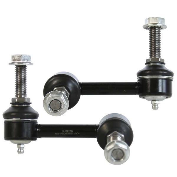 [Set] 2 Front Sway Bar Link Kits - Part # SBK908-909
