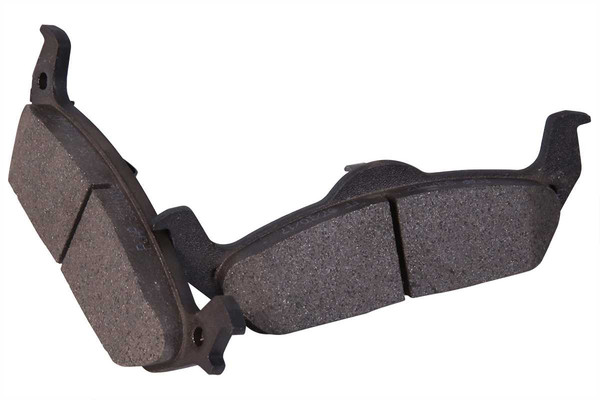 Ceramic Brake Pads - Part # SCD1012