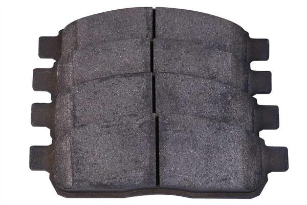 Ceramic Brake Pads - Part # SCD1083