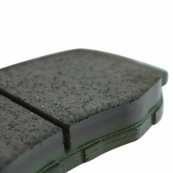 Front Ceramic Brake Pad Set - Part # SCD619