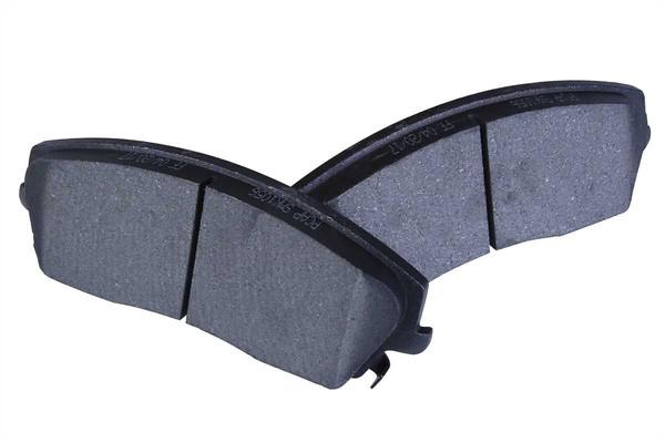 Semi Metallic Brake Pads - Part # SMK1056