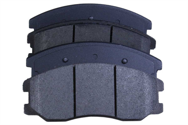 Semi Metallic Brake Pads - Part # SMK1264