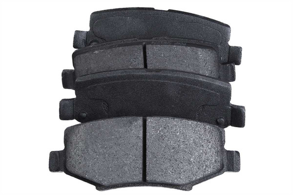 Semi Metallic Brake Pads - Part # SMK1274