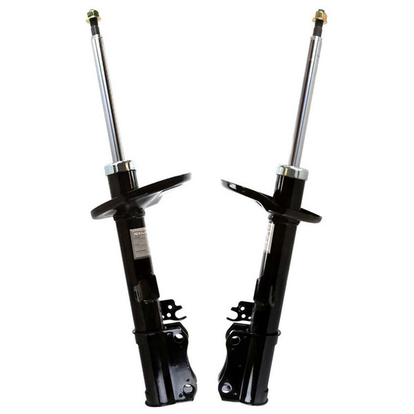 [Rear Set] 2 Bare Strut Assemblies - Part # ST10015PR