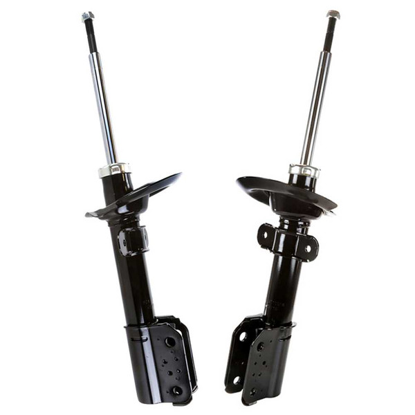 [Rear Set] 2 Bare Strut Assemblies - Part # ST10016PR
