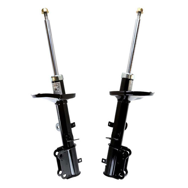 [Rear Set] 2 Bare Strut Assemblies - Part # ST10584PR