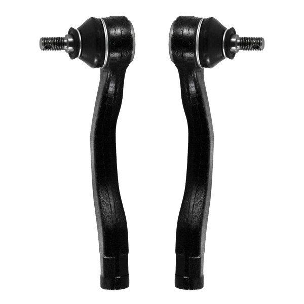 [Set] 2 Outer Tie Rod Ends - Part # TRK3014-15PR