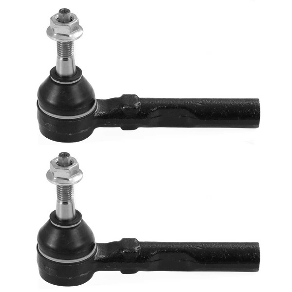 [Set] 2 Front Outer Tie Rods - Part # TRK3065PR