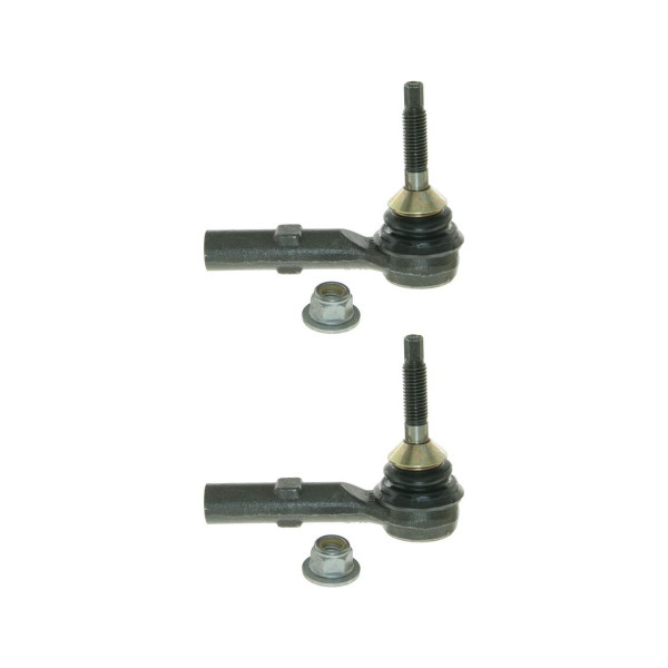 Front Outer Tie Rod End Pair - Part # TRK3499PR