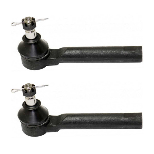 [Set] 2 Outer Tie Rod Ends - Part # TRK3502PR