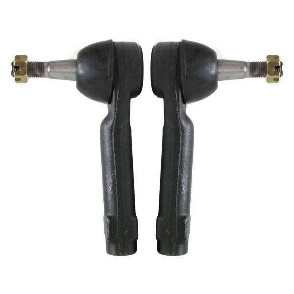 Front Tie Rod End Bundle 2 Inner 2 Outer - Part # TRK38383737