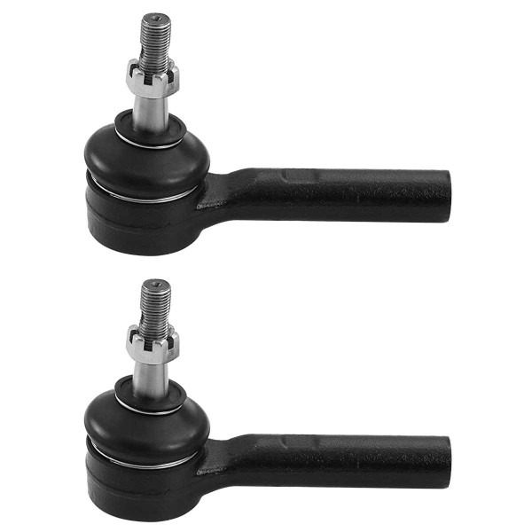 [Set] 2 Front Outer Tie Rod Ends - Part # TRK4054PR