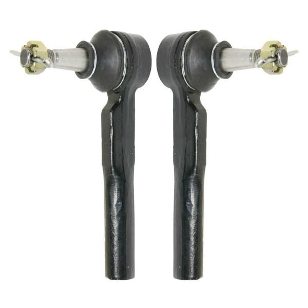 Front Tie Rod End Bundle 2 Inner 2 Outer - Part # TRPKG0008