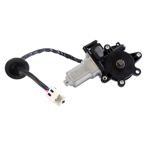 Power Window Motor - Part # WB842514