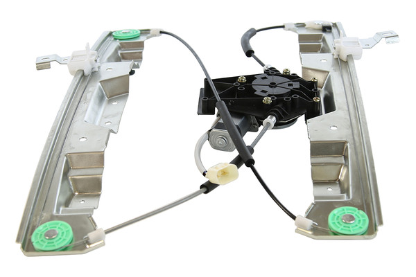 Power Window Regulator With Motor - Part # WR841815