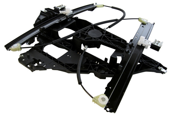 Power Window Regulator Without Motor - Part # WR849545