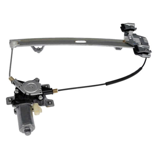 Power Window Regulator With Motor - Part # WR851709
